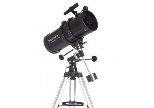 Celestron powerseeker eq full review and discount link
