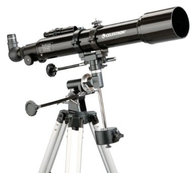 Celestron 70EQ Power Seeker